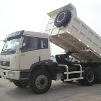 How to Choose Dump Trucks Tipping System