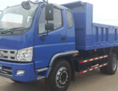 FOTON 10T Light Tipper Dump  trucks for sale