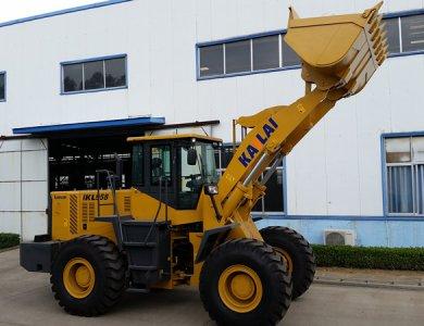 Hot sale Kailai 5 ton wheel loader 958G