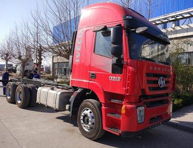IVECO Genlyon  380hp 60T Tractor Truck