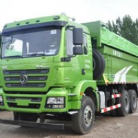 SHACMAN M3000 Trucks Security and Reliability