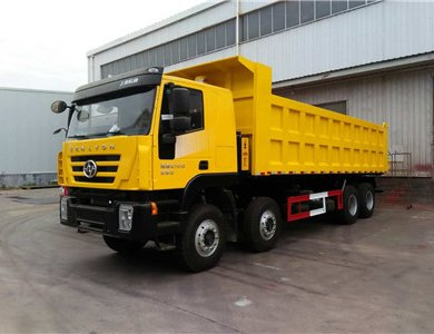 2019 brand new genlyon 12 wheel dump truck