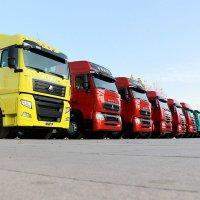 China Heavy Truck HOWO