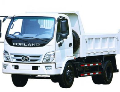China Cheap Crane 16T Self-Made Truck Chassis Truck Crane