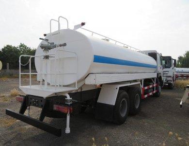 Sinotruk HOWO 6x4 Water Sprinkler Truck 20CBM