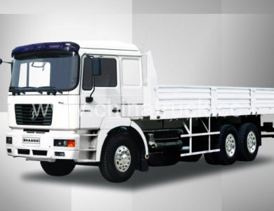 shacman D long 6X4 Lorry truck for sale