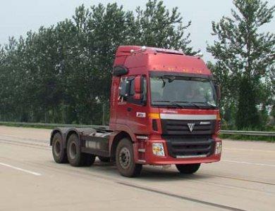 FOTON 6x4 Tractor Head