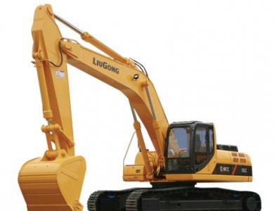 LIUGONG 936LC Excavator