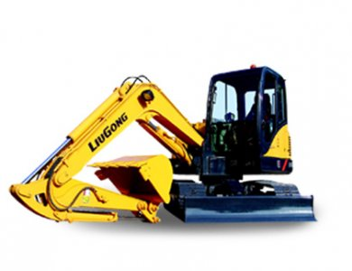 LIUGONG 906C Excavator
