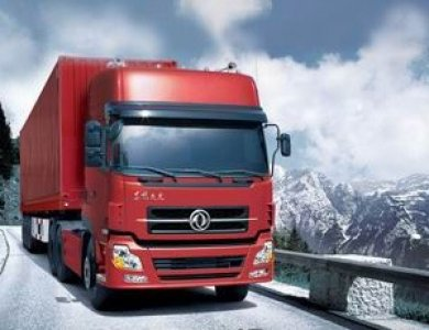 Dongfeng 6x4 Tractor Head