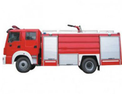 brand new Fire truck for sale