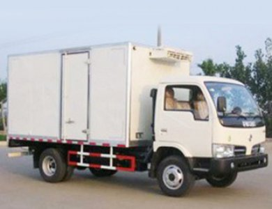 DONGFENG 4x2 Fresh Food Transport Refrigerated truck Freezer truck