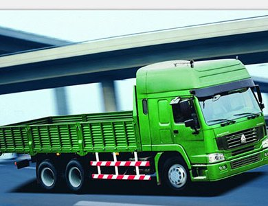 Best Price Sinotruck Howo 6*4 Cargo Truck