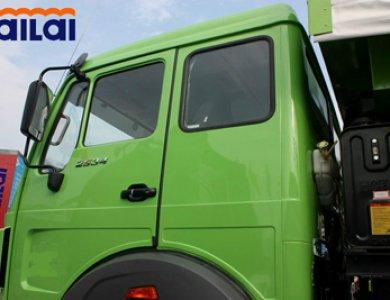 Mercedes Benz Technology Beiben 40 Ton New Dumper Truck Price