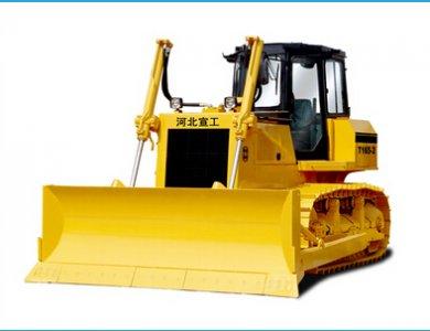 HBXG T165-2 Bulldozer