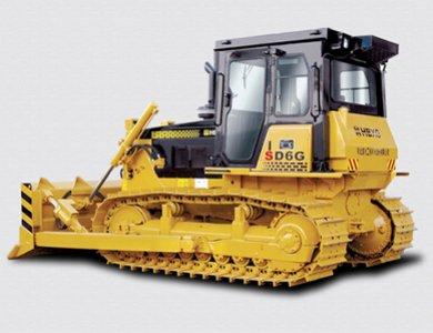 HBXG SD6G Bulldozer