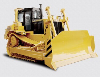 HBXG SD7 Bulldozer