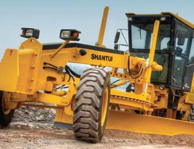 Shantui motor grader SG21-3
