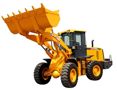 XCMG 3 Ton Wheel Loader