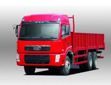 FAW 6x4 290hp Euro 2 Cargo Truck