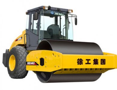 XCMG 16ton Road Roller