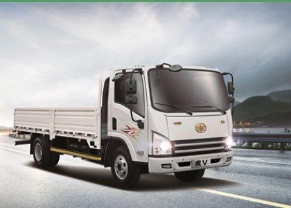 FAW 4x2 140hp 4.5t Lorry truck
