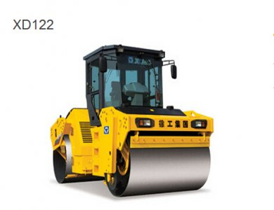 XCMG Road Roller XD122