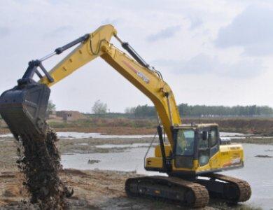 Carter 33t Excavator