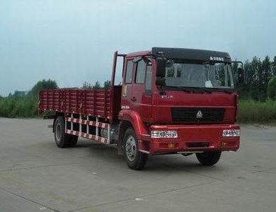 Sinotruck Howo 4*2 Cargo Truck