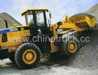 SEM Wheel loader ZL630B