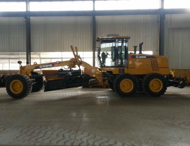 New XCMG Motor Grader GR215 for Sale