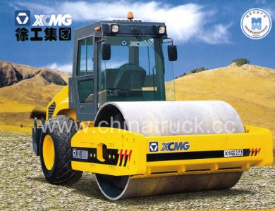 XCMG Roller XS190A