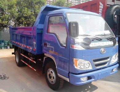 Forland 4X2 2T dump truck