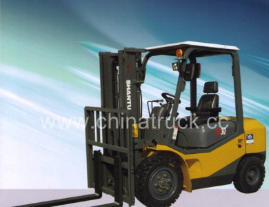 SHANTUI SF30T Forklift