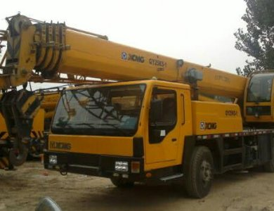 XCMG Crane QY30K5 crane truck for sale