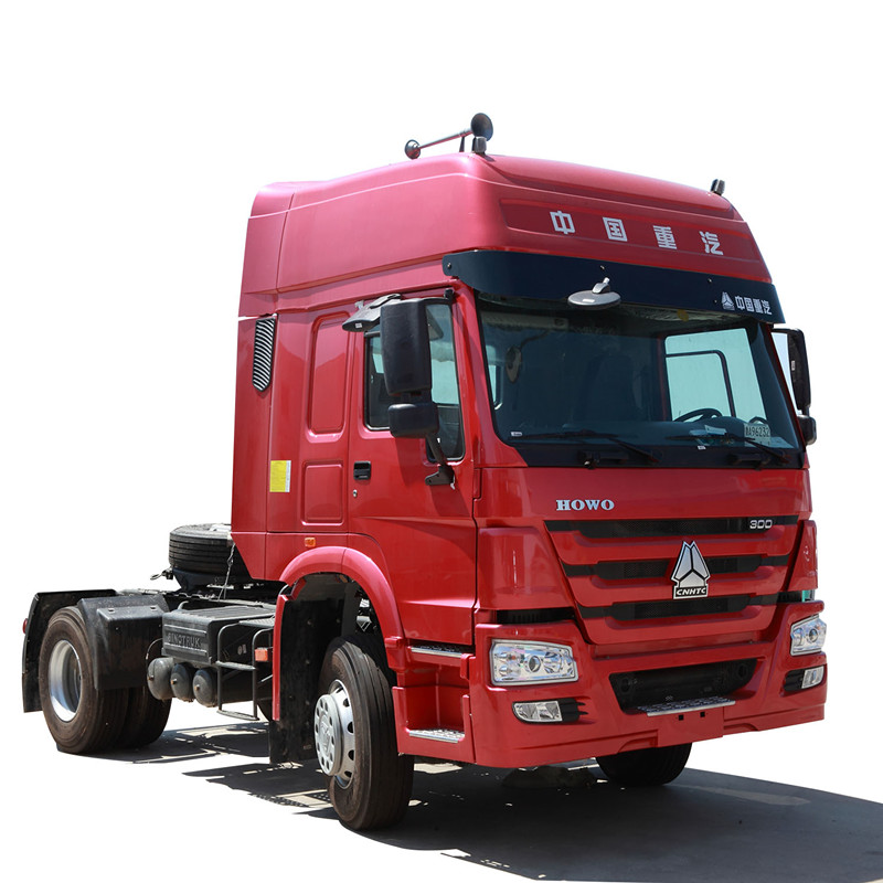 Sinotruk howo 4x2 Tractor Head For Sale
