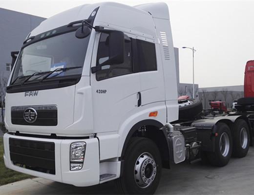 Faw 6x4 Trailer Truck/ Head Truck/ Tractor Truck 380hp