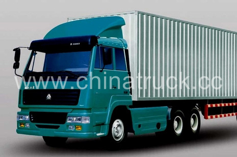 Sinotruk 6x4 Lorry truck With Best Price
