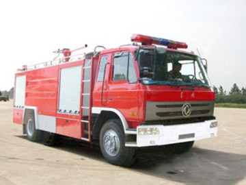 Cheap Price Fire-Tank Wagon Hot Sale, High Quality Fire-Tank Wagon