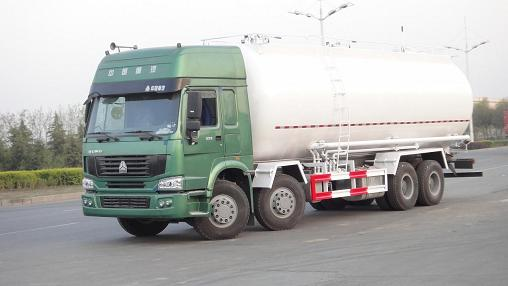 High Quality Sinotruck Howo Oil Tanker for Sale