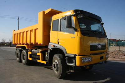 FAW 6x4 Dump Truck 30T 340HP Dumper Trucks