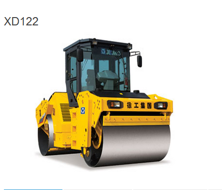 XCMG Road Roller XD122 With Best Price
