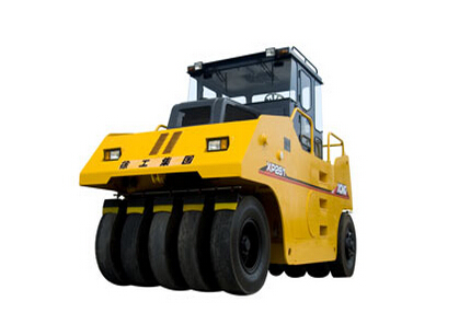 XCMG 26ton Road Roller