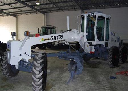 XCMG GR135 Hot Sale XCMG Motor Grader