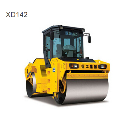 XCMG Road Roller XD142