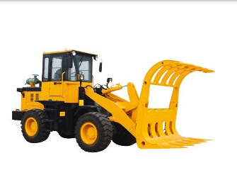 SHANTUI 2ton Wheel Loader SL20W