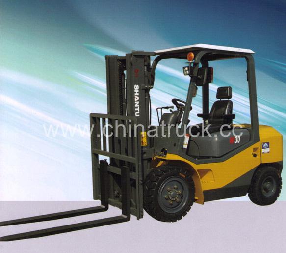 SHANTUI SF30T Forklift